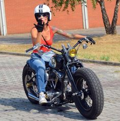 wetsteve3 There are now 66,000+ Real Biker Babe, Biker Event, Motorcycle (of all sizes & MFG's) plus incredible photos of professional and amateur models posing with bikes of all kinds. If it has two or three wheels, it gets posted… More published...