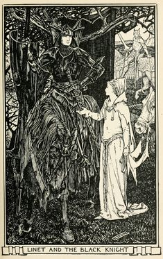 The Book of Romance illustrated by Henry Justice Ford - http://www.pierangelo-boog.com/2015/05/the-book-of-romance-illustrated-by.html