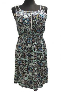Sukienka damska (S/M, L/XL) DW2973