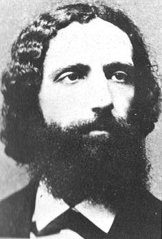 Franz Brentano (Philosopher)