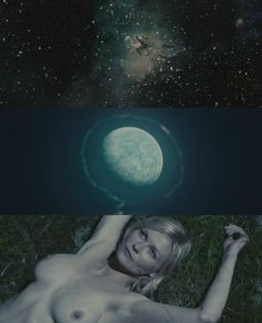 """life is only on earth. and not for long."" (melancholia, 2011, lars von trier)"