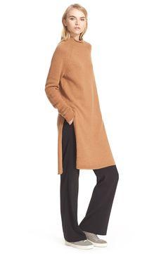 Brochu Walker 'Echo' Tunic Sweater
