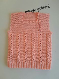 Knitting For Kids, Baby Knitting Patterns, Crochet For Kids, Knitting Stitches, Knitting Designs, Baby Patterns, Crochet Patterns, Knit Baby Pants, Knitted Baby Clothes