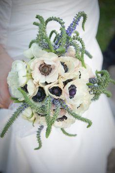 {Guest Post} A DIY Wedding Flower Story