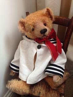 Beardsley Bear from Deb Beardsley USA Todd | eBay