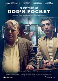 El misterio de God's Pocket - God's Pocket