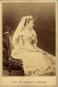 Louise, Duchess of Connaught