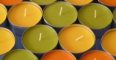 Most Candles are as Toxic as Cigarettes. The Candles You Should Use!