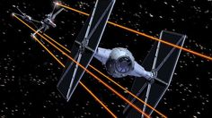 """""""X-Wing Vs TIE Fighter"""" Has Been Re-Released Along With Other Star Wars Gaming Classics"""