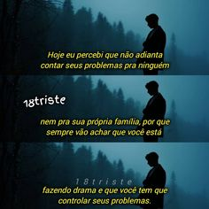 Daddykink - Photos - inocent and hot - Frases Tristes 😴 My Heart Hurts, Sad Life, You Lost Me, Some Quotes, Anti Social, Some Words, Music Quotes, In My Feelings, Sentences