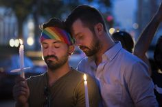 Crisis lines support groups: Whats available for LGBT people and Muslims who feel targeted after Orlando shooting