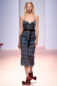 Spring 2015 Ready-to-Wear - No. 21