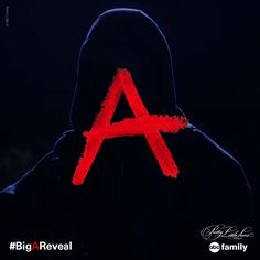 #BigAReveal | Pretty Little Liars