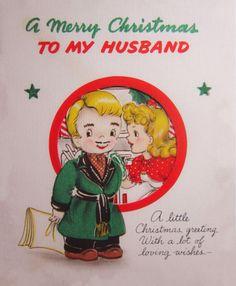 Loving Christmas wishes.