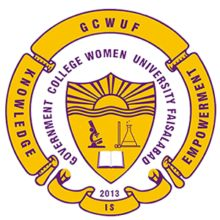 Government College For Women University Faisalabad GCWUF, Government College for women University, GCWU, GCWUF, Women university Faisalabad