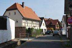 Langen . Hessen