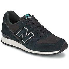 New Balance WR996 Noir 350x350