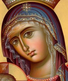 Little Office of the Blessed Virgin Mary: Mother of God, Mother of Men Part 2. By Father Hilary, O.F.M.CAP