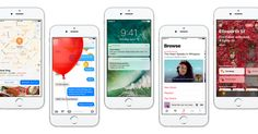 Apple's iOS 10 Update Screws Up iPhones Of Early Adopters — Popular Science Latest Ios Update, Concept Phones, Ipad Mini 2, Screwed Up, Apple Products, Good News, More Fun, Apple Iphone, Geek Stuff