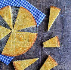 Boterkoek - Laura's Bakery