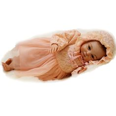 151.23$  Buy here - http://alicw2.worldwells.pw/go.php?t=32722283845 - 22 Inch Handmade Silicone Vinyl Bebe Reborn Baby Dolls Toy Baby Reborn Doll Best Gift for Little Children Juguetes Free shipping 151.23$