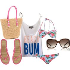 Polyvore / summmer1, created by carliesara on Polyvore