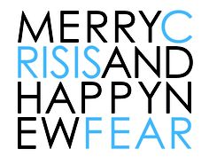 2105 Merry Crisis And Happy New Fear !