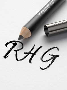 A personalised pin for RHG. Written in Effortless Blendable Kohl, a versatile, intensely-pigmented crayon that can be used as a kohl, eyeliner, and smokey eye pencil. Sign up now to get your own personalised Pinterest board with beauty tips, tricks and inspiration.