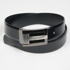 Cinturón Piel Negro Accessories, Fashion, Fur, Black People, Moda, Fasion, Trendy Fashion, La Mode, Jewelry