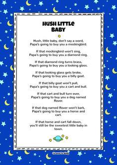 Nursery Rhyme Row Row Row Your Boat. Kids will love this fun sing along rhyme! Free lyrics and music on our website Nursery Songs Lyrics, Nursery Rhymes Lyrics, Lullaby Songs, Baby Lyrics, Free Lyrics, Songs To Sing, Kids Song Lyrics, Bedtime Nursery Rhymes, Kids