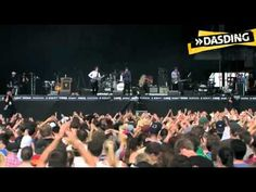 Rock am Ring 2013 - The Strypes - YouTube
