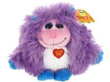 Purple Beanie Bear | ... Monstaz - Zelda - Plush Monster Teddy Bear For Kids Beanie Boos Purple