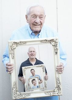 Generational Family Photo Ideas