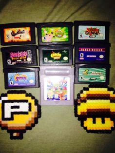 Banjo Kazooie ,fire Pro,Crash Bandicoot, Spyro, Namco Museum And Wario...