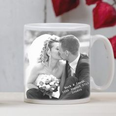 Bride Gifts | Personalised Wedding Gifts