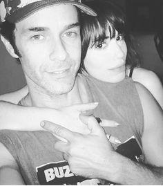 Mariano Martinez y Mariana Esposito novios :)