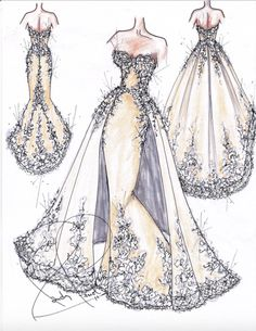 Randy Fenoli of 'Say Yes to the Dress' Launches Bridal Collection