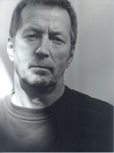 Eric Clapton - guitarist, vocalist, and songwriter - A musical genius