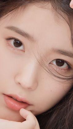 Korean Makeup Look, Korean Beauty, Iu Hair, Cute Korean Girl, Blackpink Photos, Korean Actresses, Korean Celebrities, Ulzzang Girl, Kpop Girls