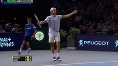 I do that all the time #paris #tennis https://video.buffer.com/v/581ae4cf2d22621f4d53be1b