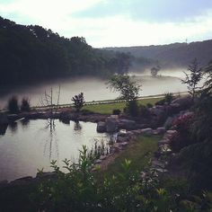 Branson Missouri, Lake Taneycomo - I would totally go back there in a heartbeat!