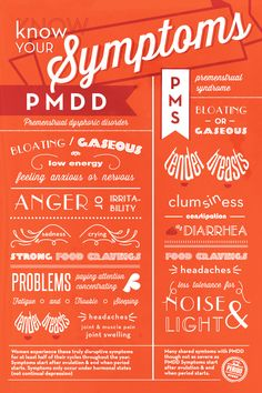 PMS and PMDD - The Period Store • Monthly delivery of tampons, pads, and more • Blog