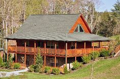 Pigeon Forge Cabin Rental: Holley Beary Inn: Quiet, Luxury Cabin. Minutes From The Heart Of Pigeon Forge | HomeAway