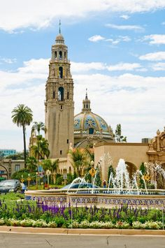 Spend a day at Balboa Park. Open daily from 9:30 AM to 4:30 PM.