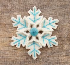 snowflakes! by keri