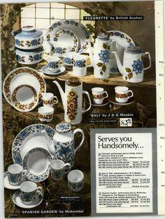 1970-71 Janet Frazer Autumn Winter Mail Order Catalogue