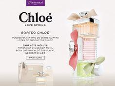 Concurso Chloé