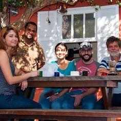 Café com amigos ! Coadinho no pano #mestrecafeeiro  #cafe #sjc Fomos marcados nessas fotos ! obrigado !