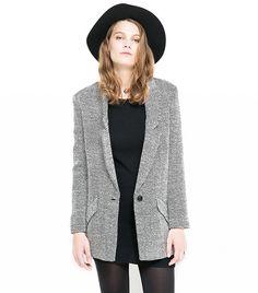 3 Fresh Ways to Style Your Oversized Blazer via @WhoWhatWear