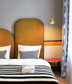 Poland, Warsaw. H15 Boutique Hotel